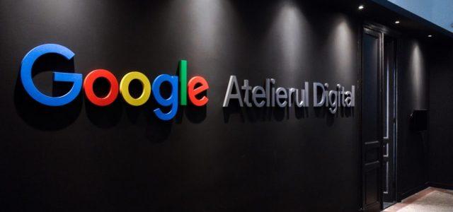 Google deschide Ateliere Digitale pentru studenții din București, Cluj și Timișoara