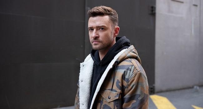 Levi's, colaborare cu Justin Timberlake!