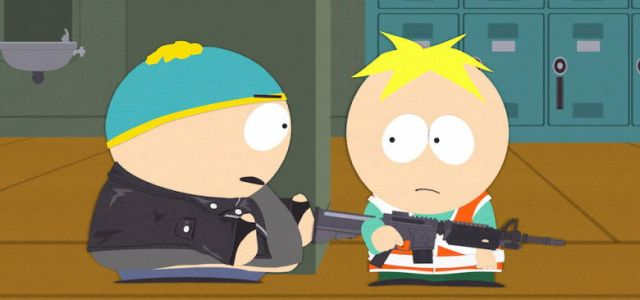 South Park revine la Comedy Central cu sezonul 22
