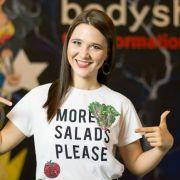 INTERVIU – Irina Alionte, Bodyshape Transformation Centre: Ne dorim ca oamenii sa se (re)indragosteasca de miscare, de sport!