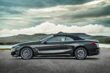 BMW Seria 8 Cabriolet (1)