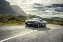 BMW Seria 8 Cabriolet (3)