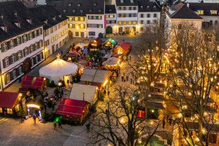 Basel Christmas Market10