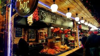 Budapest Christmas Market11