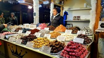 Budapest Christmas Market12