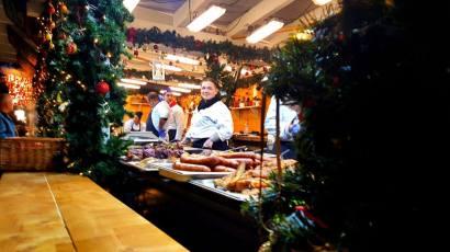 Budapest Christmas Market8