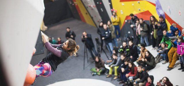 S-a lansat CENTRALA, cel mai nou concept de escalada, yoga și parkour din Cluj-Napoca