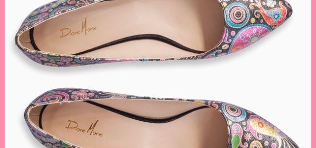 Pantofii din piele naturală, ȋn topul preferințelor româncelor!