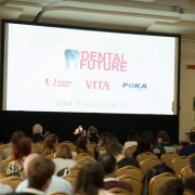 DENTAL FUTURE 2019 – evenimentul în care specialiști din toată lumea prezintă viitorul stomatologiei și al tehnicii dentare