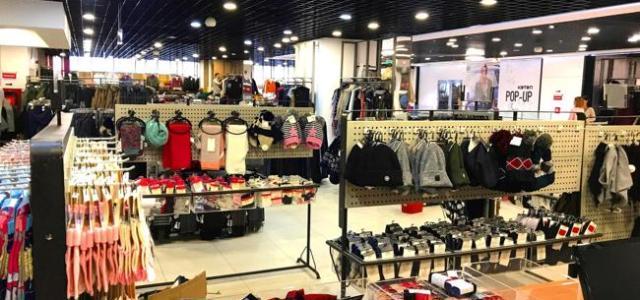 Koton a deschis primul magazin din Oltenia, în Mercur Center Craiova