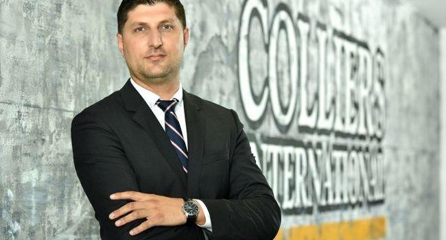 Colliers International: Nordul Bucureștiului este viitorul pol logistic
