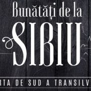 Lidl lansează Săptămâna Sibiană în magazinele sale
