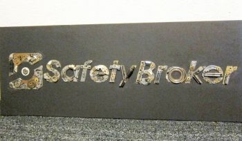 Logo Safety Broker