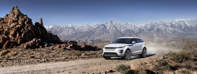 Range Rover Evoque (3)