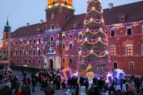 Warsaw Christmas Market10