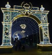Warsaw Christmas Market5