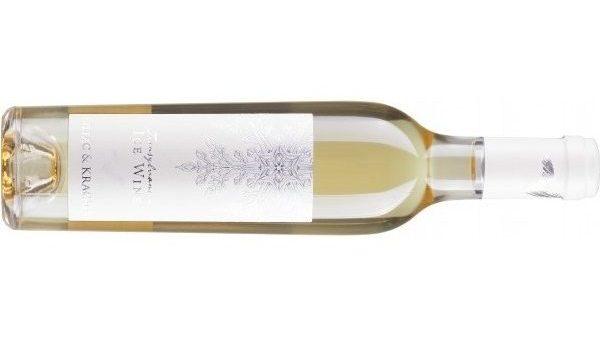 """TransylvanianIce Winede la Liliac, câștigătorul premiului """"Cel mai bun vin dulce"""" la gala Gault & Millau România"""