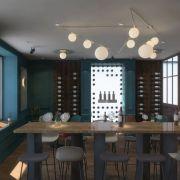 Wineful se extinde în offline printr-un concept Tapas & Wine în centrul Bucureștiului