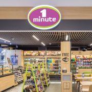 Lagardere Travel Retail va deschide un magazin 1 Minute în Unirii View
