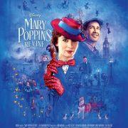 Întoarcerea celebrei Mary Poppins – filmul potrivit la momentul potrivit!