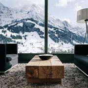 """Back to Nature"" Design Hotels"