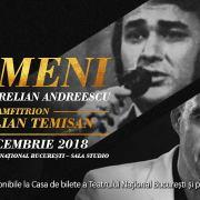 Aurelian Temișan, concert TRIBUT Aurelian Andreescu!