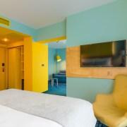Ce hoteluri urmează să se deschidă în România până în 2020