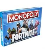 Fortnite, cea mai nouă ediție Monopoly, ajunge în România!