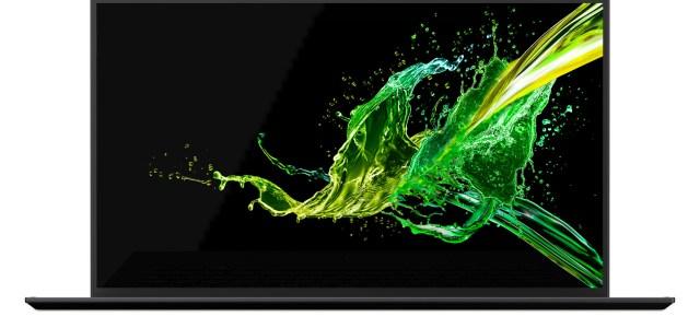 CES 2019: Acer anunță lansarea noului Swift 7