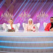 """Andreea Banica, la masa juriului """"Bravo, ai stil!"""""""
