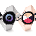 Samsung lansează Galaxy Watch Active, Galaxy Fit și căștile Galaxy Buds