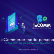 S-a lansat noua ediție TeCOMM București! Află noutățile și primii speakeri confirmați