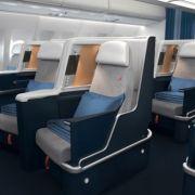 Air France: investiție de 140 milioane euro în noile cabine lung-curier