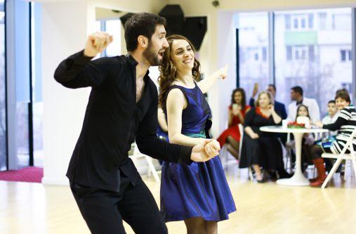 Care sunt Dansurile preferate de români?