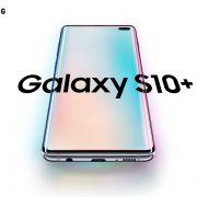 Samsung lansează Galaxy S10: ecran mai mare și mai multe camere