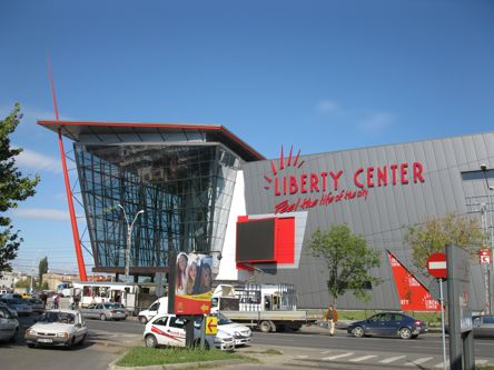KiK deschide al doilea magazin din București, în Liberty Center
