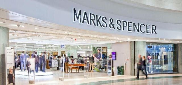 Un nou magazin Marks and Spencer se va deschide in Iulius Mall Timisoara