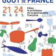 """Gargantua """"coace"""" un meniu inedit pentru festivalul """"Goût de France / Good France"""" 2019"""