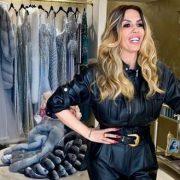 Ce aîndurat Raluca Badulescu pentru a-si achizitiona un articol vestimentar?