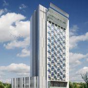 Niro a început lucrările de construcţie pentru un nou hotel care va fi operat de Accor