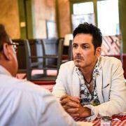 """Ștefan Bănică joacă în serialul de comedie """"Liber ca pasărea cerului"""",la Antena 1"""