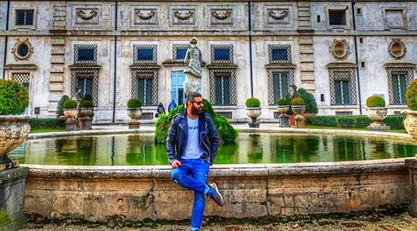 Roma, 5 locuri pe care să nu le ratezi
