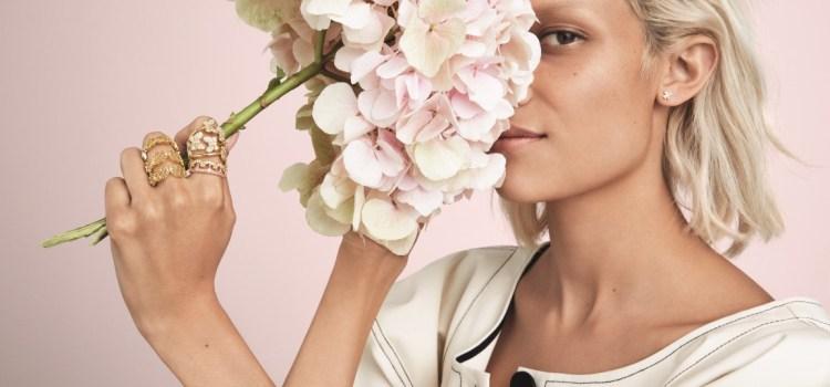 Pandora prezintă o nouă grădină a stilurilor
