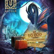Peste 10.000 de locuri de cazare în CAMPUSUL UNTOLD!
