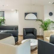 "STIRIXIS primește premiul ""Best in the World Public Service Interior Design Award"""