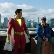 "Box office-ul românesc are un nou supererou preferat ""SHAZAM!"""