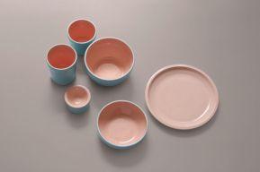 Ceramic Sparrow_set
