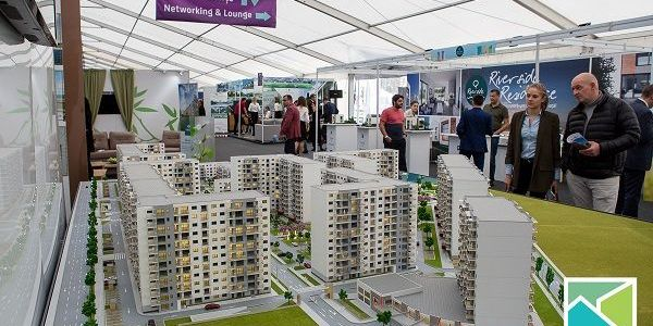 Imobiliarium: cererea de locuințe noi din București și împrejurimi este de circa 45.000 de unități
