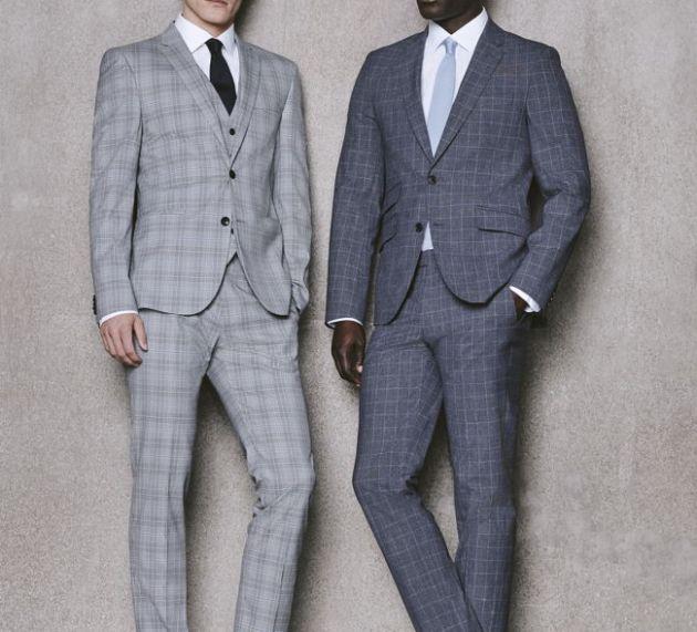 Eleganță în stilul Marks & Spencer prin intermediul serviciului Suit Fit