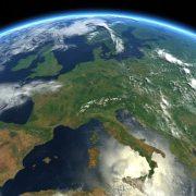 Europa epuizează resursele planetei. De astăzi consumăm resursele naturale ale generațiilor viitoare